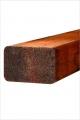 Lambourde rabotée bois exotique curupau
