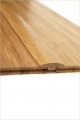 Barre de seuil bambou densifié naturel