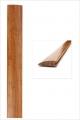Réducteur bambou densifié ambre 10 mm