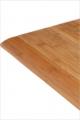 Réducteur bambou horizontal ambre 15 mm