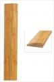 Réducteur bambou densifié naturel 14 mm