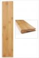 Nez de marche bambou vertical ambre