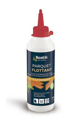 Colle Parquet flottant 500ML BOSTIK