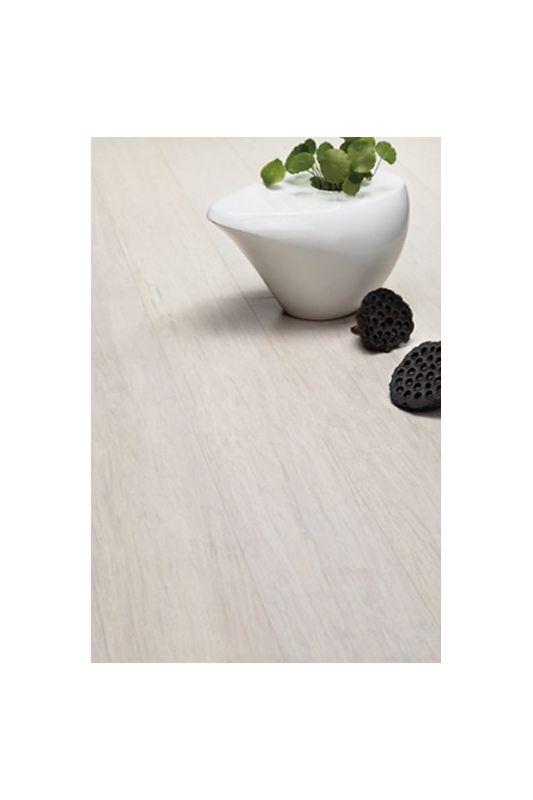 parquet bambou large flottant densifi blanchi ecoligne. Black Bedroom Furniture Sets. Home Design Ideas